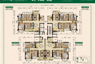 4室2厅2卫  152.01平米