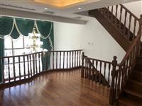 楼中楼美式风格装修-复式楼、楼中楼、天地楼可以这样装
