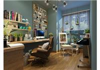 【新房装修】80平米墨色现代简约风格装修案例全包6.4万